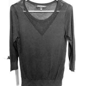 Black Banana Republic Sweater